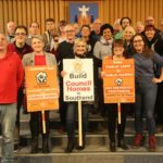 Report from public meeting held on Saturday 2nd November