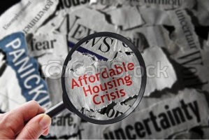 Affordable Housing graphic